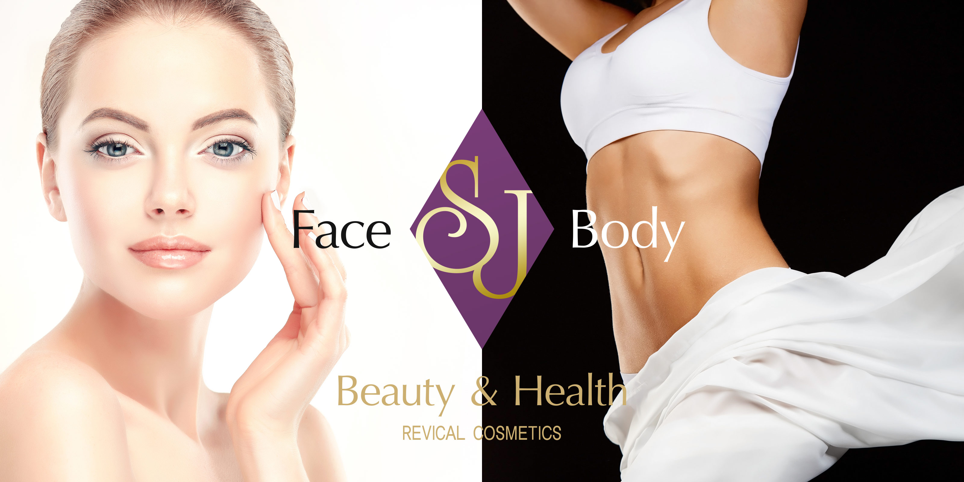 SALANJEE / Beauty & Health - REVICAL COSMETICS
